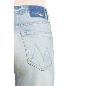 869f12bdb2a8b MOTHER Jeans - NWT Mother The Tomcat Ankle Straight Leg Jeans
